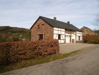 Le Moulin Supérieur