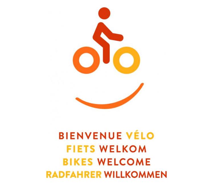 Logo Bienvenu vélo