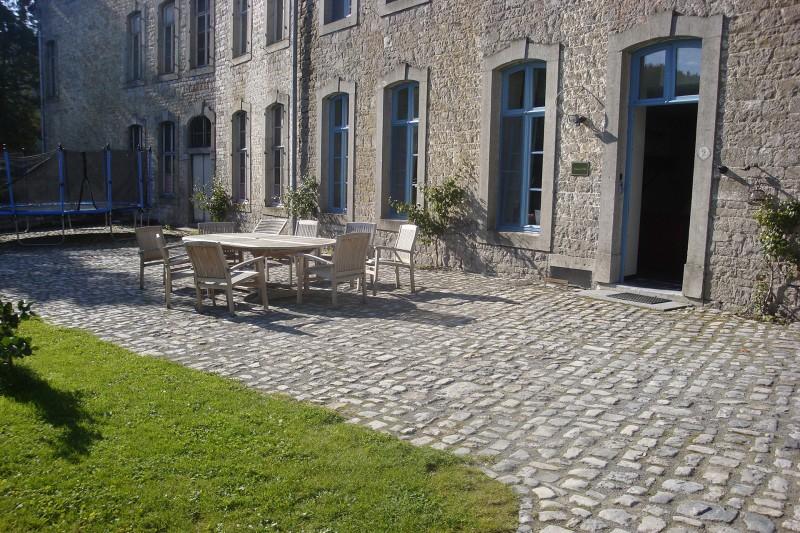 Li Houprale di Clocki - Vyle-et-Tharoul - vue extérieure