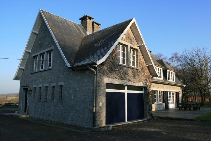 La Longère - Abée - façade