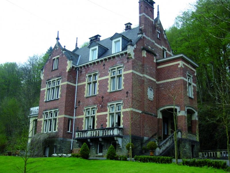 Manoir New Castle