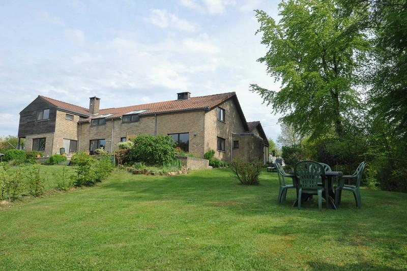 Gîte Hautregard - Theux - Jardin