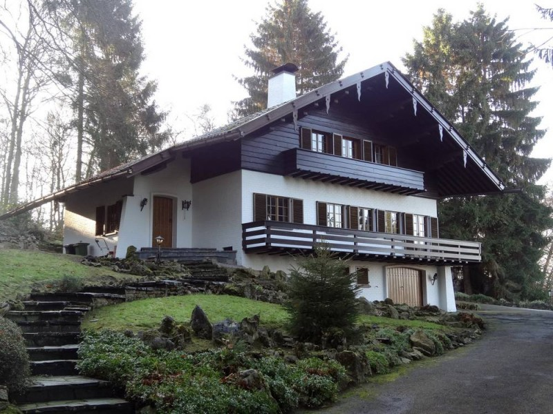 Maison d'Hermalle