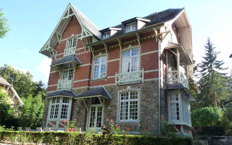 Villa Pierrefleur