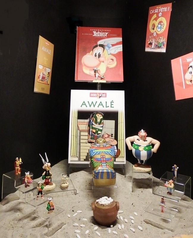 Astérix au Musée du Jouet