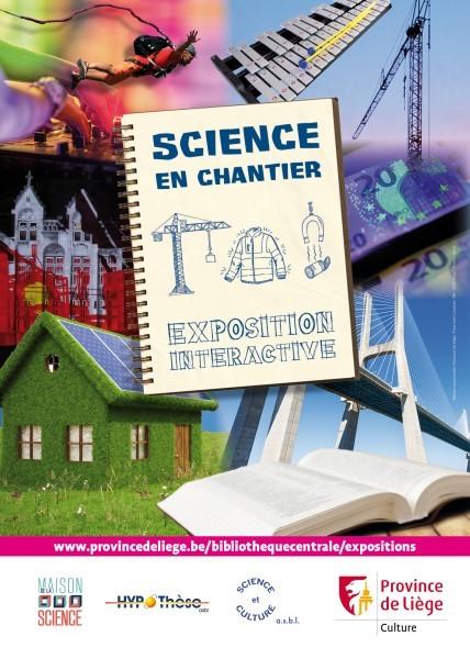 Affiche A3 science en chantier web ok