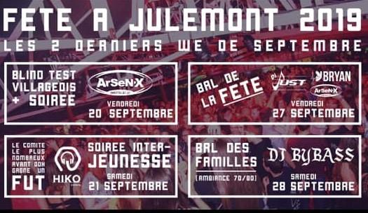 Fête à Julémont2
