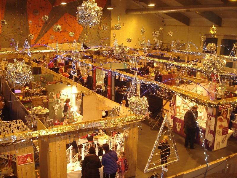 Welkenraedt - Noël aux pyramides - C Syndicat d'initiative de Welkenraedt