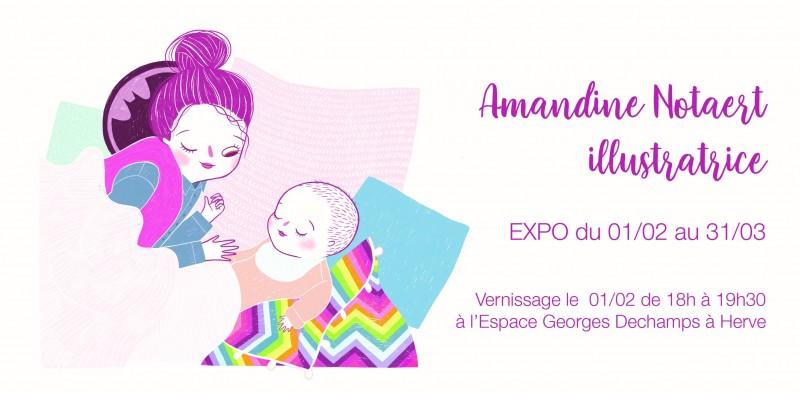 Expo-IlluAmandineNotaert-2019