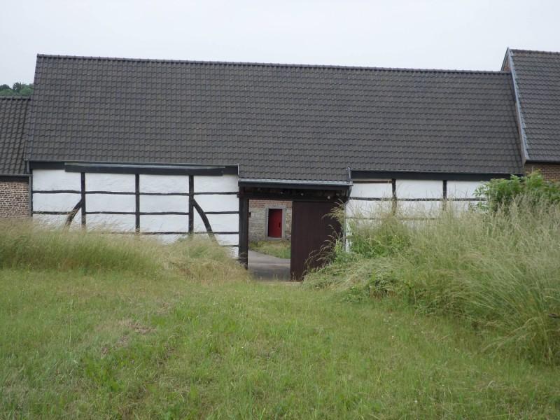 Burdinne - Viste guidée - Village de Lamontzée