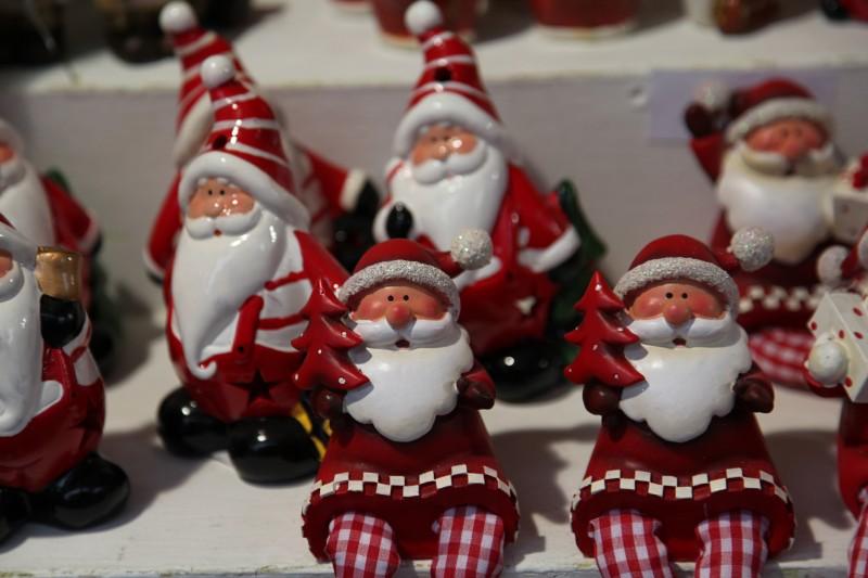 Marché de Noël -  Neupré