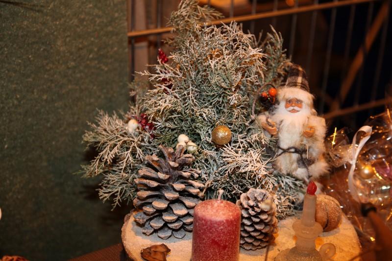 Marché de Noël -  Rotheux