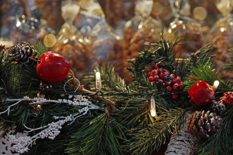 Marché de Noël - Trooz
