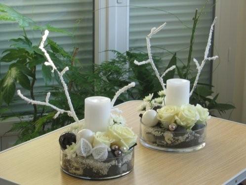 Montage floral