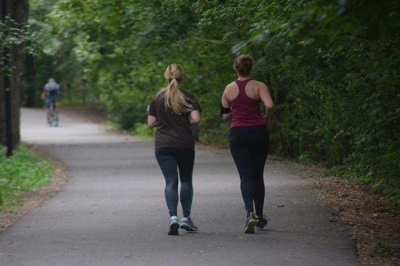 Jogging La Triplette des Gattes