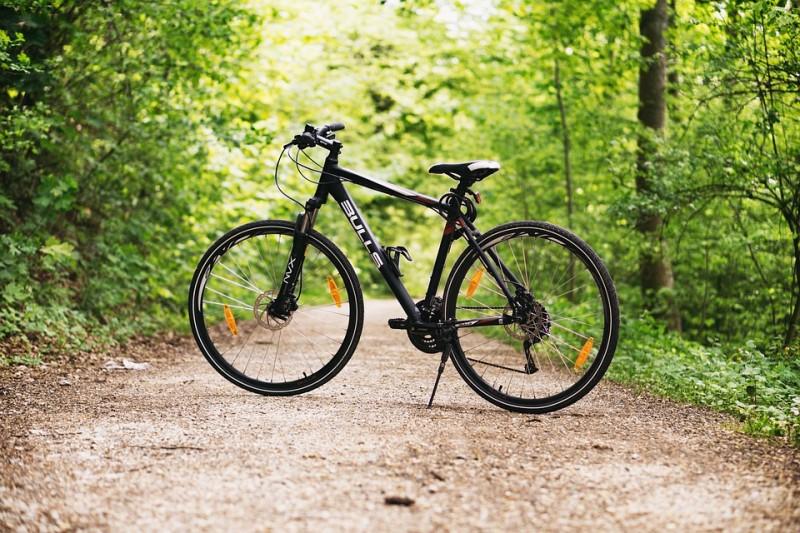 Rando cyclo Routes Buissonnières