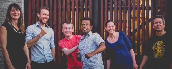 Osman Martins & Le Quatuor mp4 (Brésil)
