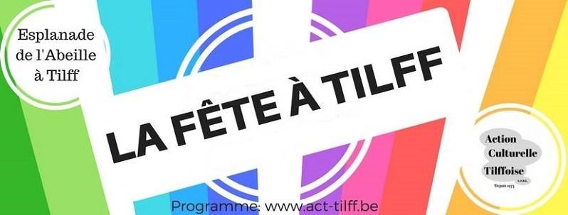 Fête à Tilff (47e édition)