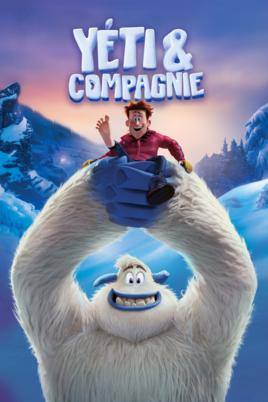Ciné-Club Enfants - Yéti & Compagnie
