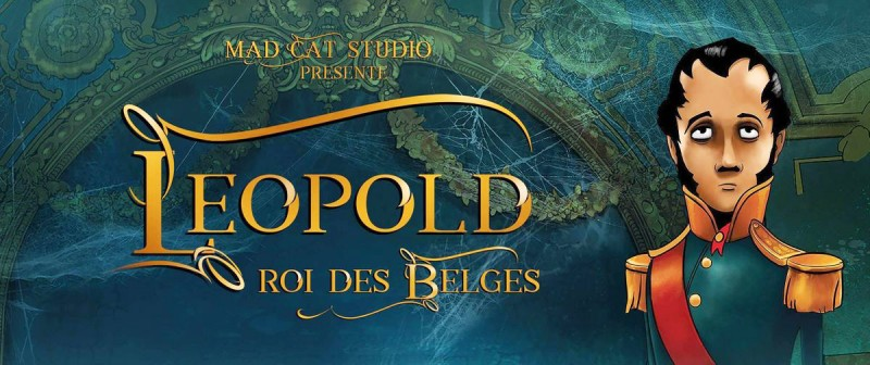 Ciné-rencontre autour de « Léopold, roi des Belges »