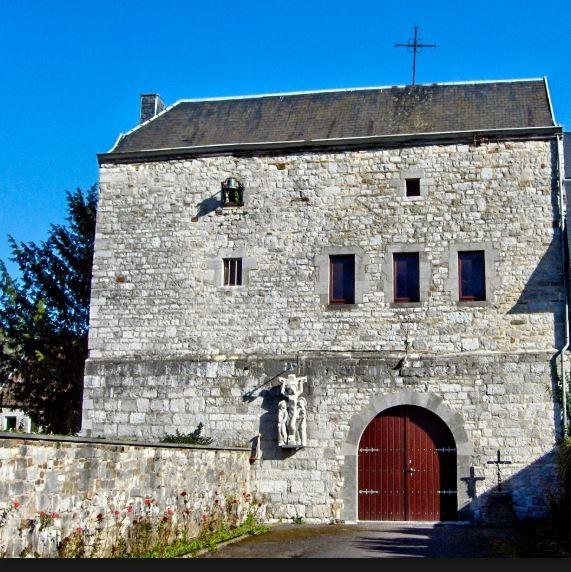 Expositions à l'église Saint-Pierre à Aywaille