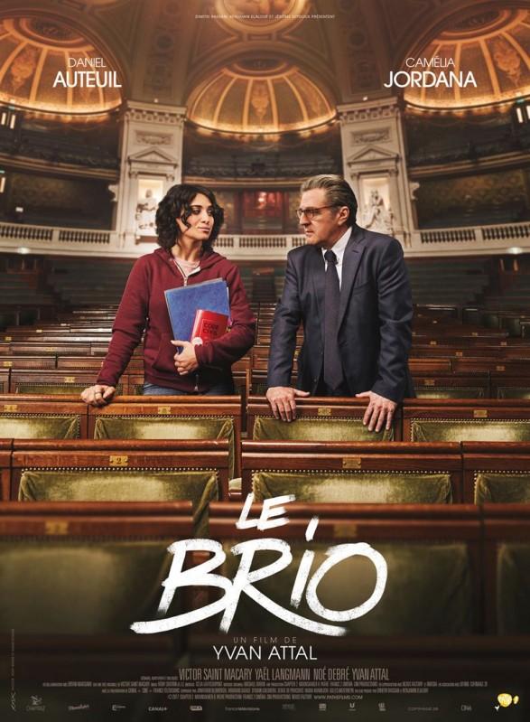 Projection « Le Brio » de Y. ATTAL