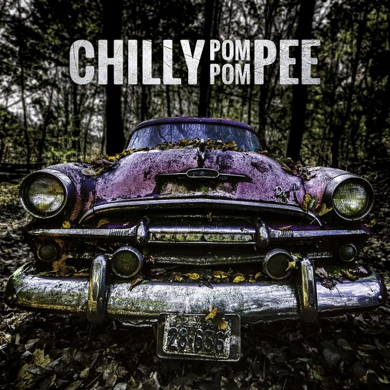 Chilly Pom Pom Pee
