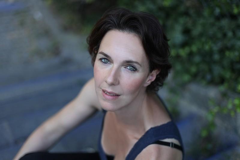 Rencontre avec l'auteure Barbara Abel