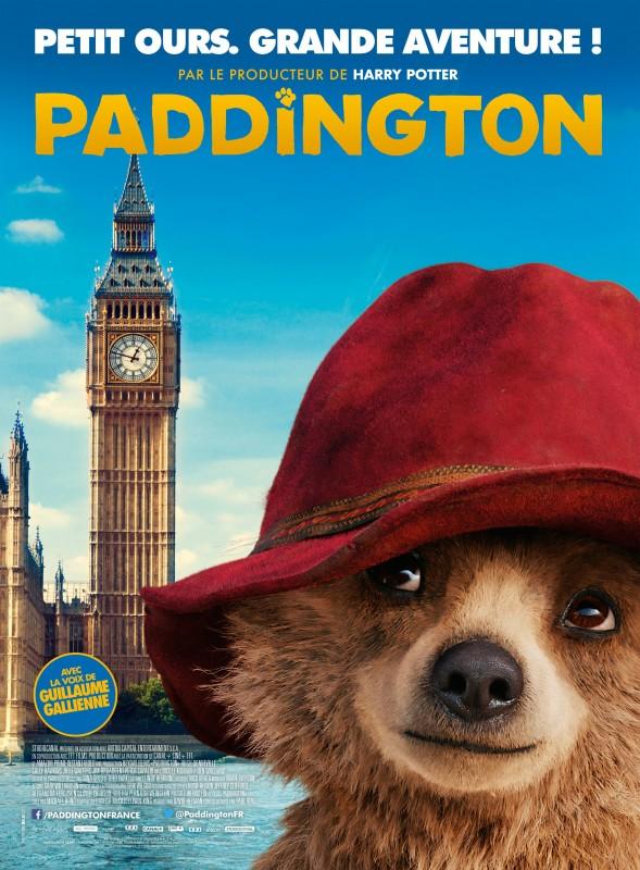 Petit-déjeuner cinéma « Paddington »