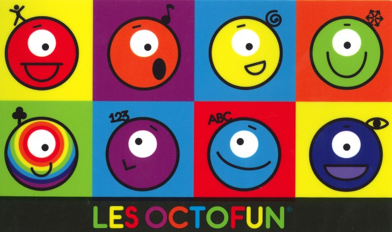 Octofun : la psychologie positive à travers les intelligences multiples