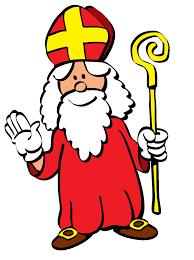 Saint Nicolas accueillera ses petits amis