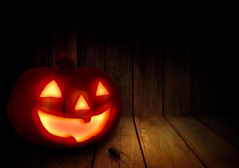 Halloween - Comblain-au-Pont - Illustration