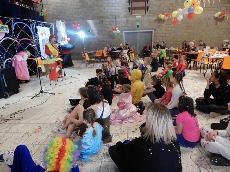 Carnaval des Enfants - Sougné-Remouchamps - Edition 2019