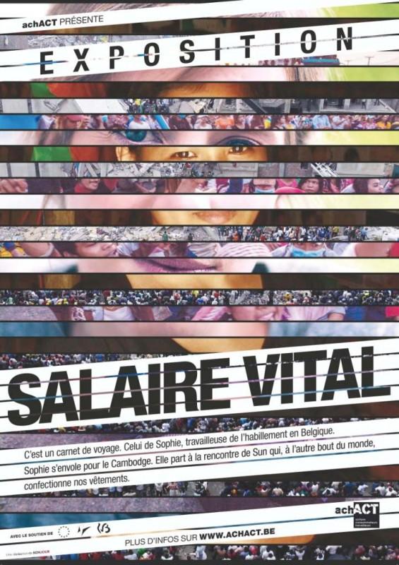 Salaire vital