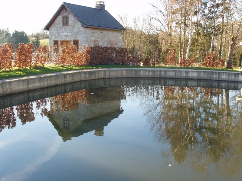 Visite guidée historique et insolite de Limbourg: Les jardins insolites à l'abri des regards