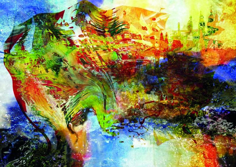 19 oct -peintures numériques