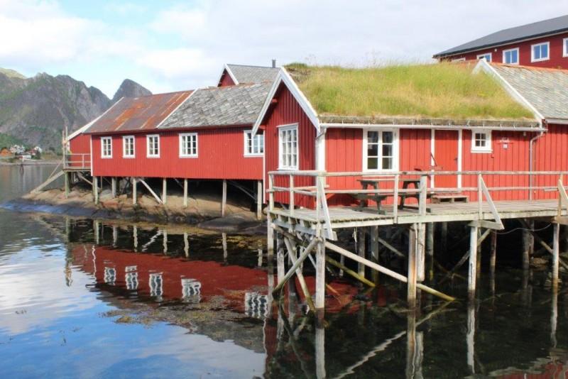 13 mars - VDM Norvège 2