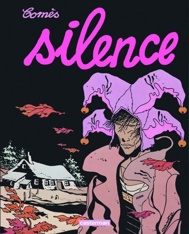 14 mars - silence