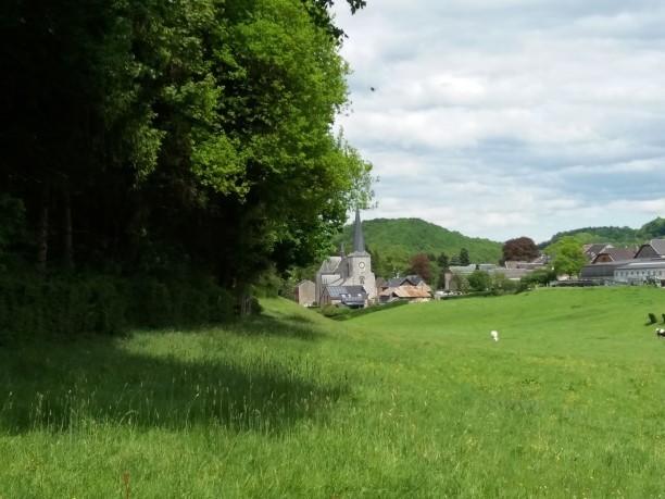 Goé vallée de la Bovegnée