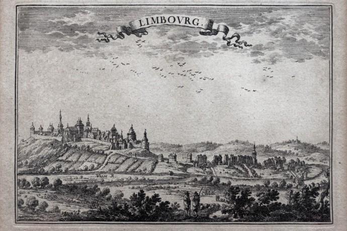 03 mai - Limbourg et son duché