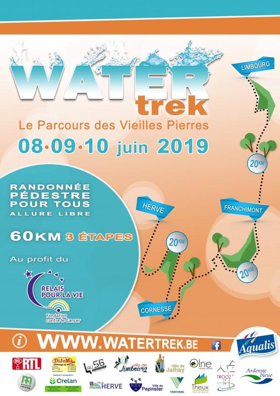 08 juin - Water Trek 2019