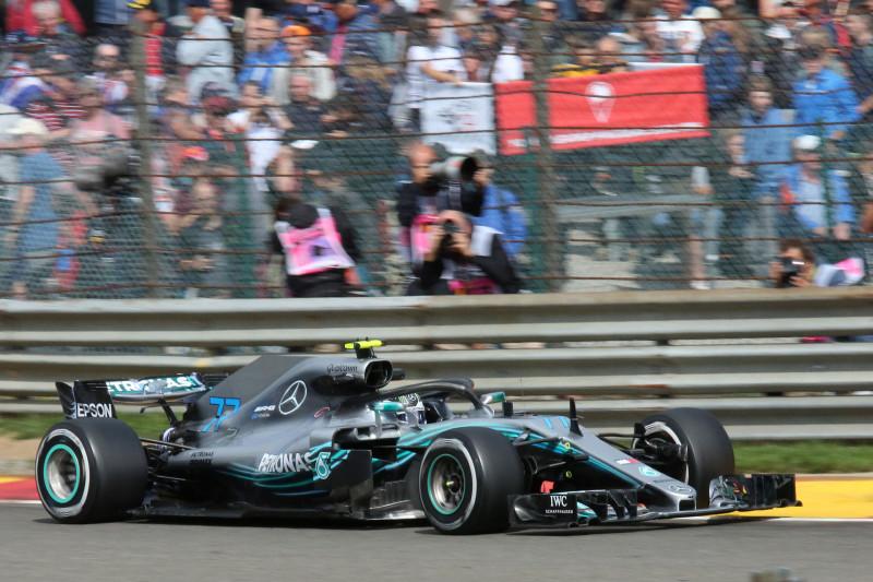 Grand Prix - Fancorchamps - F1