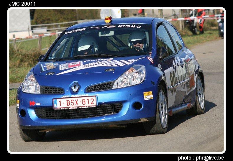 JMC Rallye