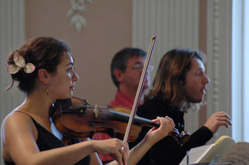 Festival de Musique Stavelot