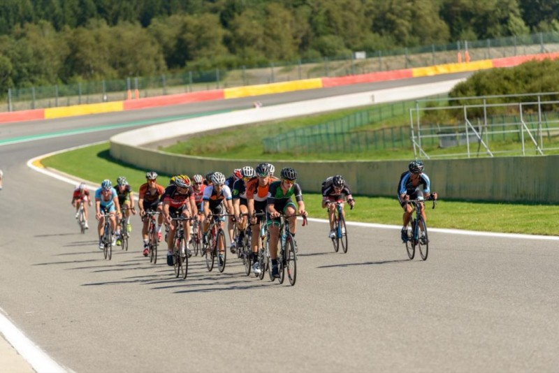 Skoda Spa Cycling