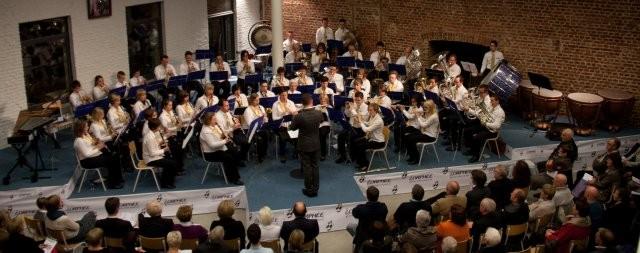 Orphée concert