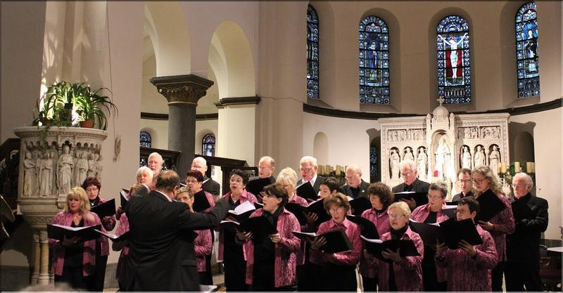 Concert Chorale André Prume
