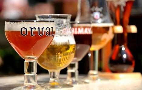 Bière spéciales