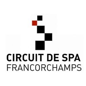 Logo circuit de spa francorchamps