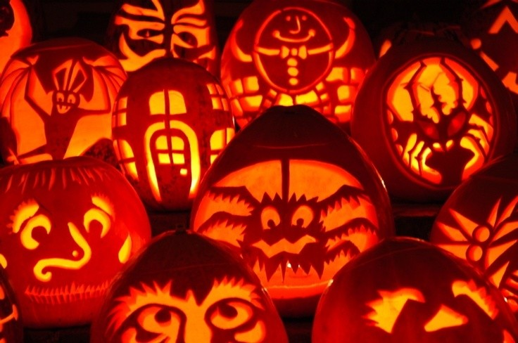 Animations halloween